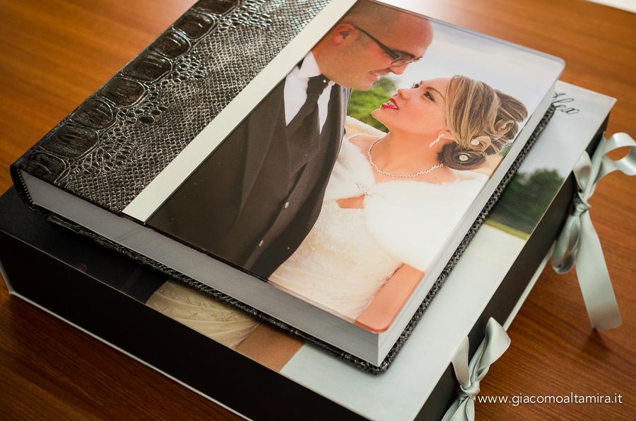 L 39 album del matrimonio giacomo altamira fotografo for Album foto matrimonio