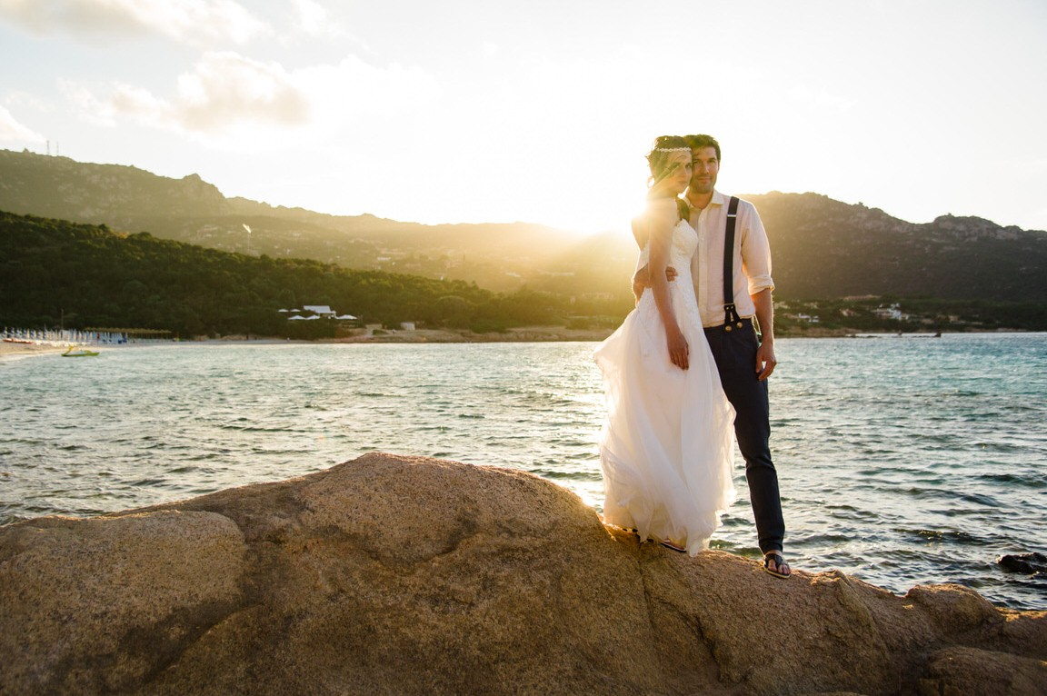Sardinia destination wedding photographer