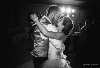 Matrimonio a Olbia: Alessia e Marco