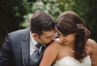Matrimonio a Olbia: Manuela e Andrea