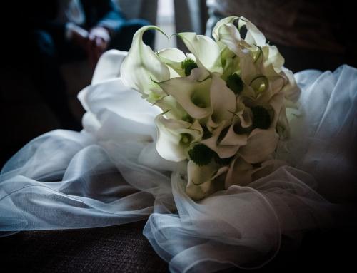 Il bouquet da sposa: tendenze e significati