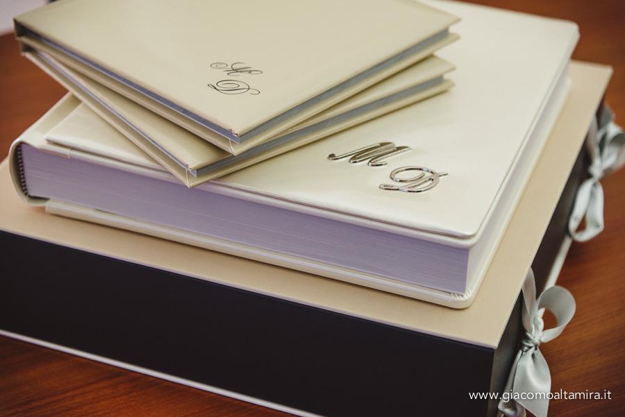 album libro - album matrimonio