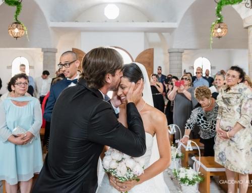 Cristina & Federico: matrimonio a Porto Rotondo, Sardegna