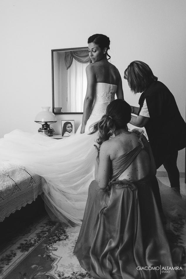 Fotografo Matrimonio Porto Rotondo