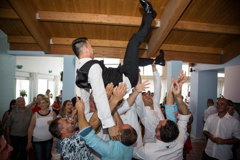 Fotografo matrimonio Olbia Sardegna