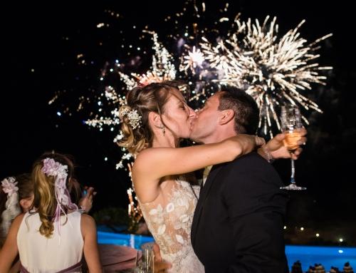 Carolina & Pierpaolo: matrimonio in Costa Smeralda